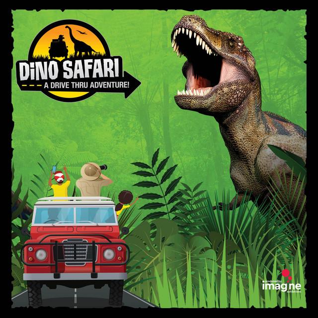 Dino Safari Song
