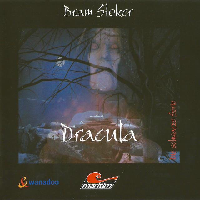 Folge 2: Dracula Cover