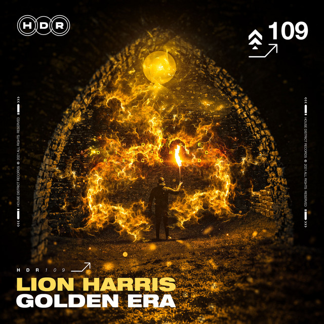 LION HARRIS - Golden Era Image