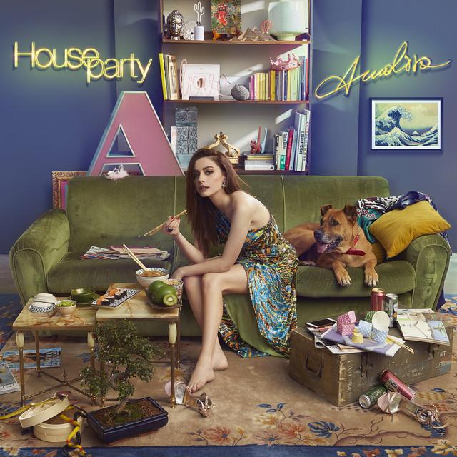 Annalisa Houseparty acapella