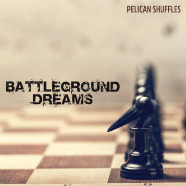 Pelican Shuffles