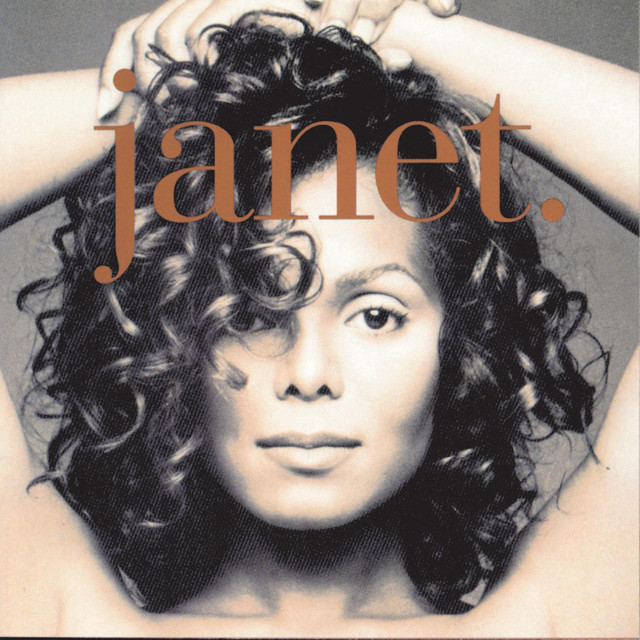 Janet Jackson Again