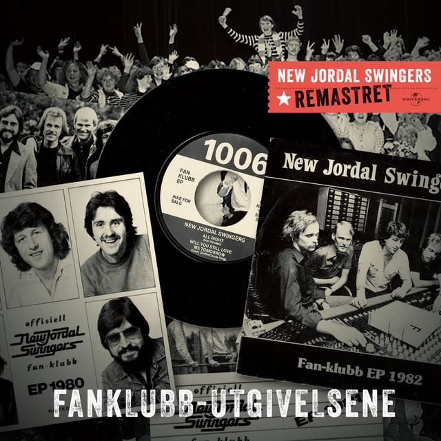 Fanklubb - utgivelsene (Remastered)