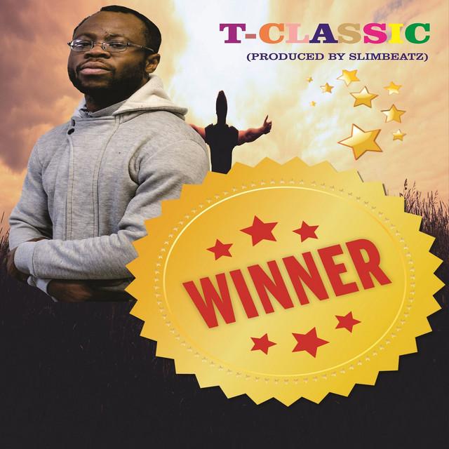 Winner Image
