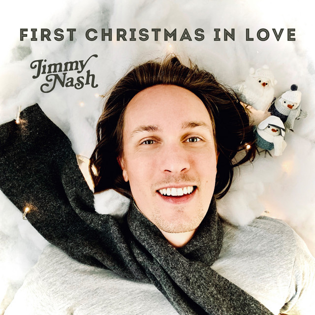 First Christmas in Love