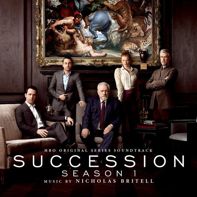 Succession (Main Title Theme)