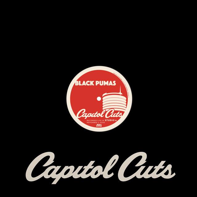 Capitol Cuts (Live from Capitol Studio A)
