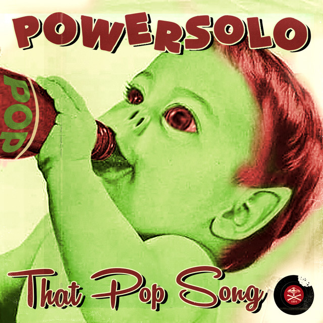 That Pop Song cover
