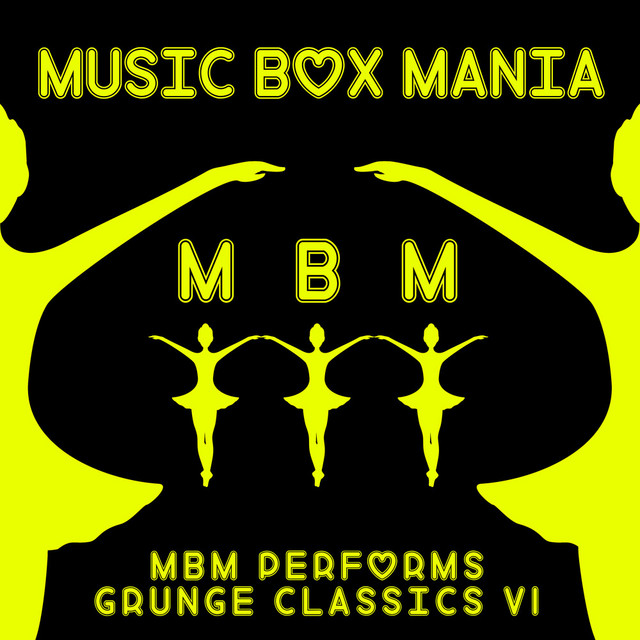 MBM Performs Grunge Classics, Vol. 1