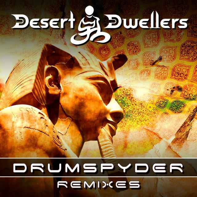 Drumspyder Remixes Image