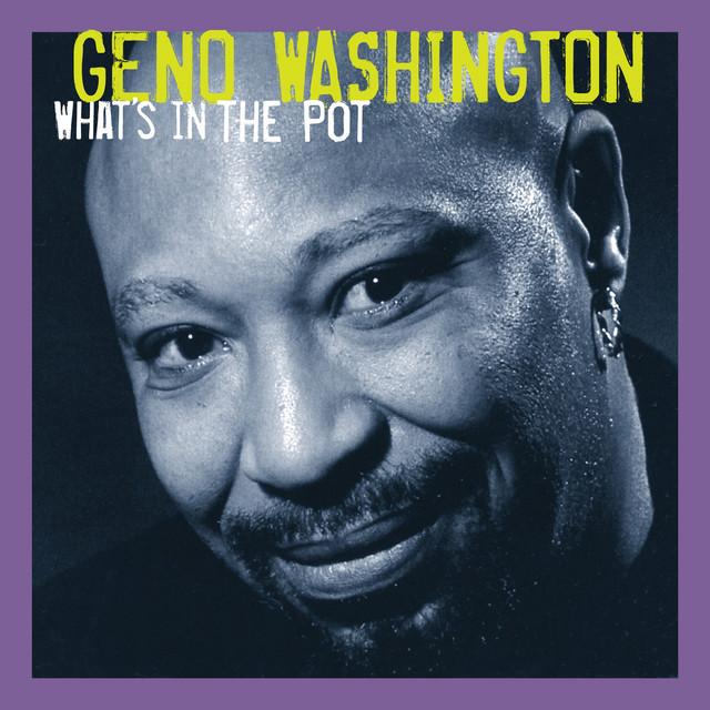 Geno Washington news