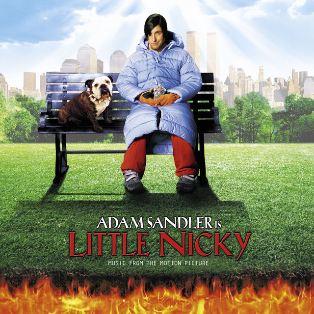 Little Nicky (Music From The Motion Picture) - Official Soundtrack