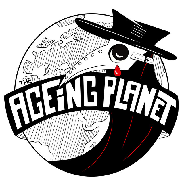 The Ageing Planet EP