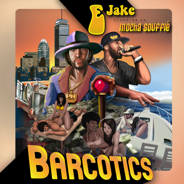 Barcotics