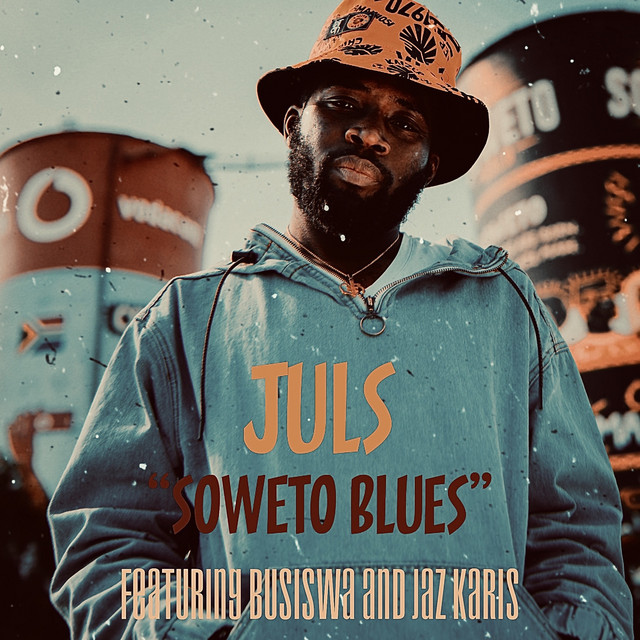 Soweto Blues