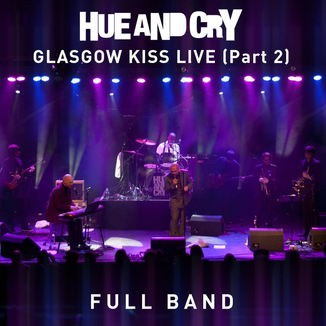 Glasgow Kiss Live, Pt. 2 (Full Band) [Part 2]
