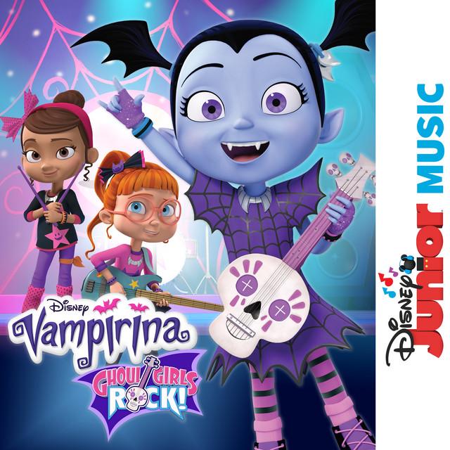 Cast - Vampirina