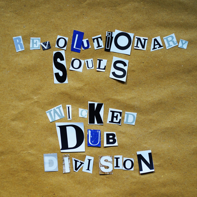 Revolutionary Souls