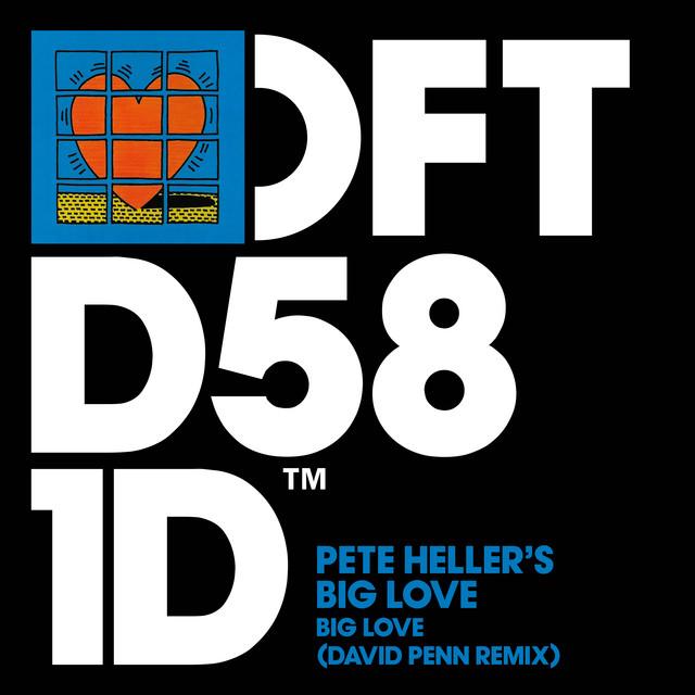 PETE HELLER'S BIG LOVE