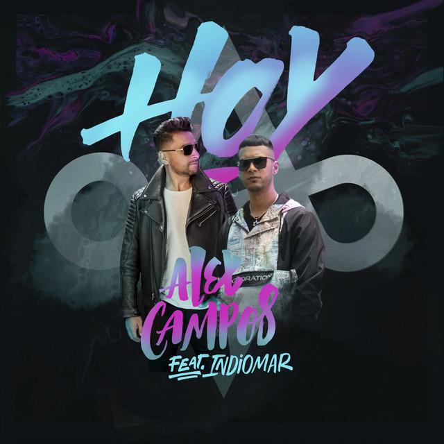 Hoy (feat. Indiomar)