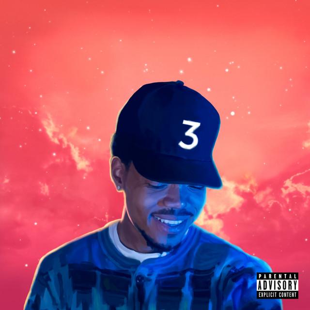 Chance The Rapper Spotify
