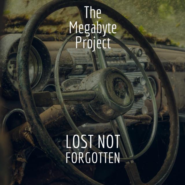 Lost Not Forgotten