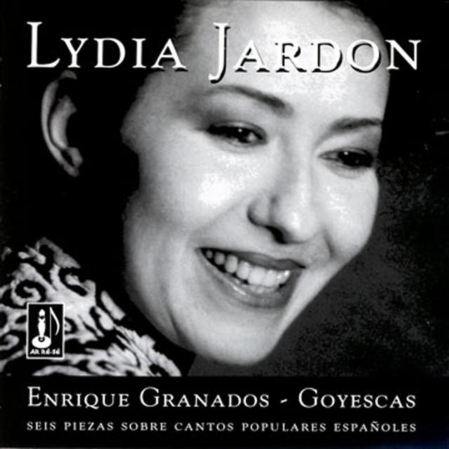 Zapateado album cover