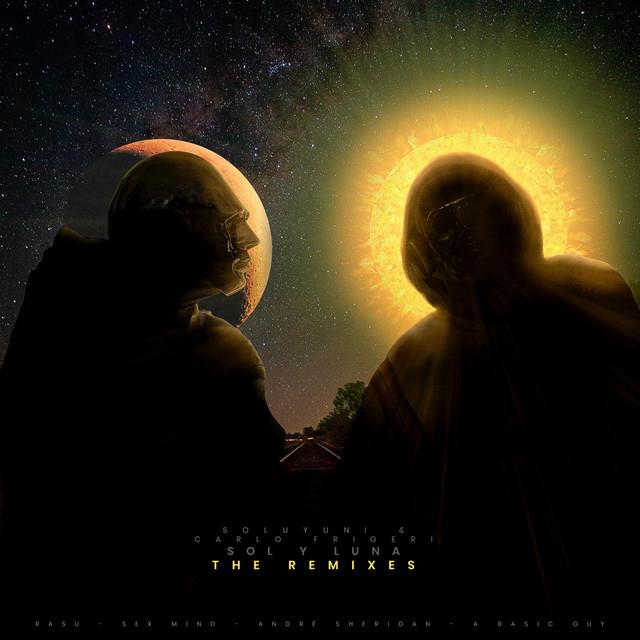 Sol y Luna - André Sheridan Remix
