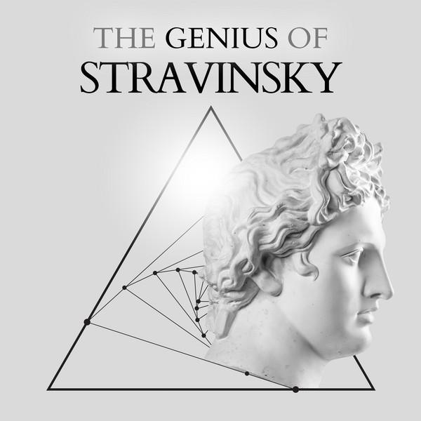 Stravinsky - The Genius Of