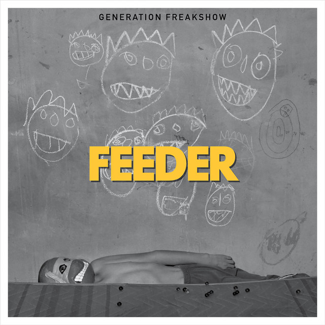 Generation Freakshow (Special Edition) - Children of the Sun