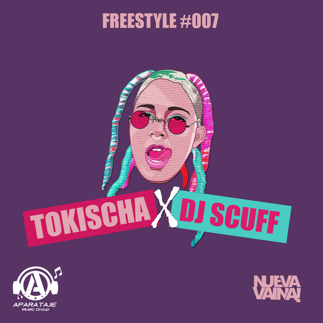 Freestyle #007