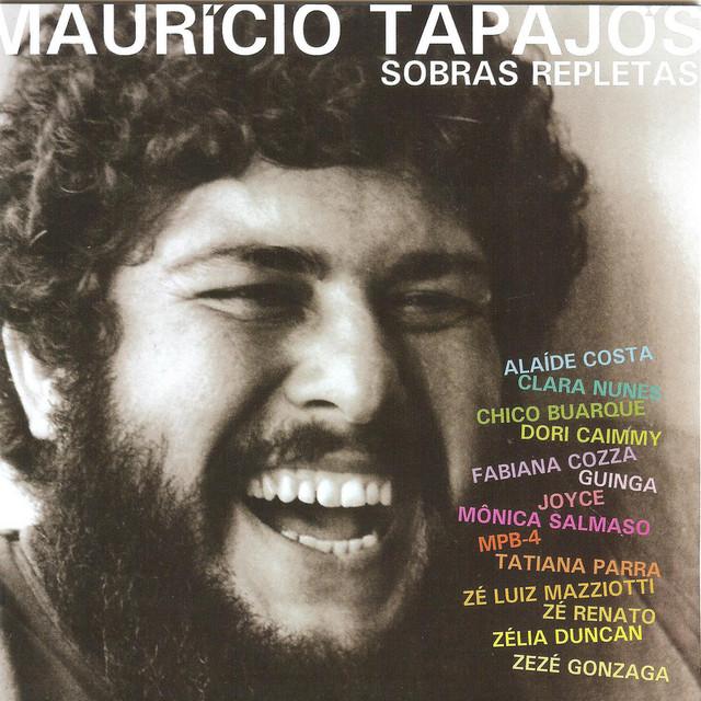 Maurício Tapajós: Sobras Repletas