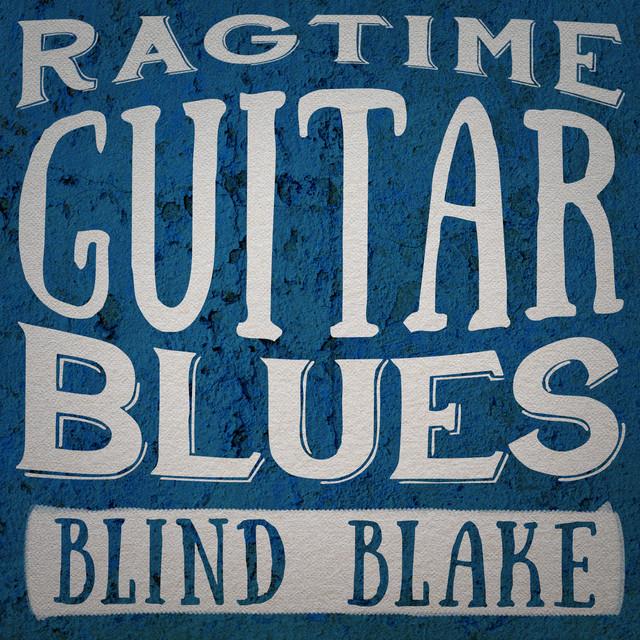 Blake Ragtime