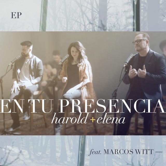 EP En Tu Presencia