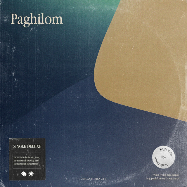Victory Worship - Paghilom - Healing (Deluxe Edition)