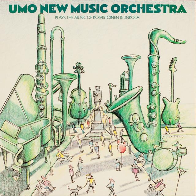 Plays The Music Of Koivistoinen & Linkola