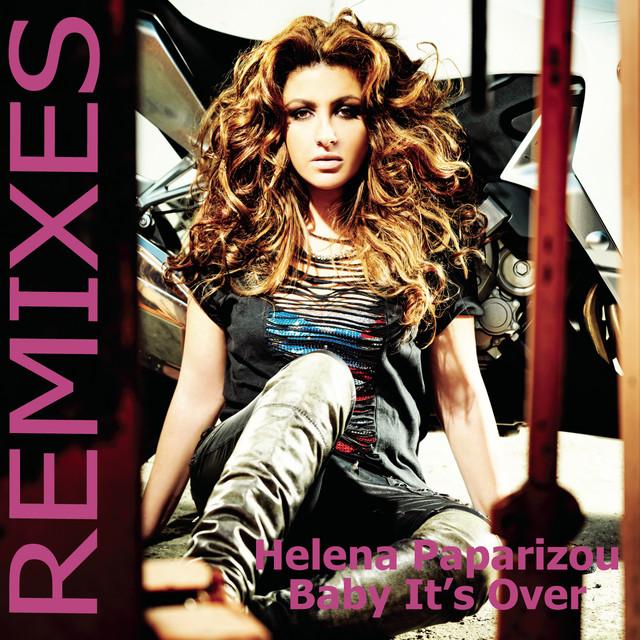 Helena Paparizou Remixes