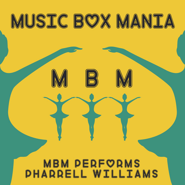 MBM Performs Pharrell Williams