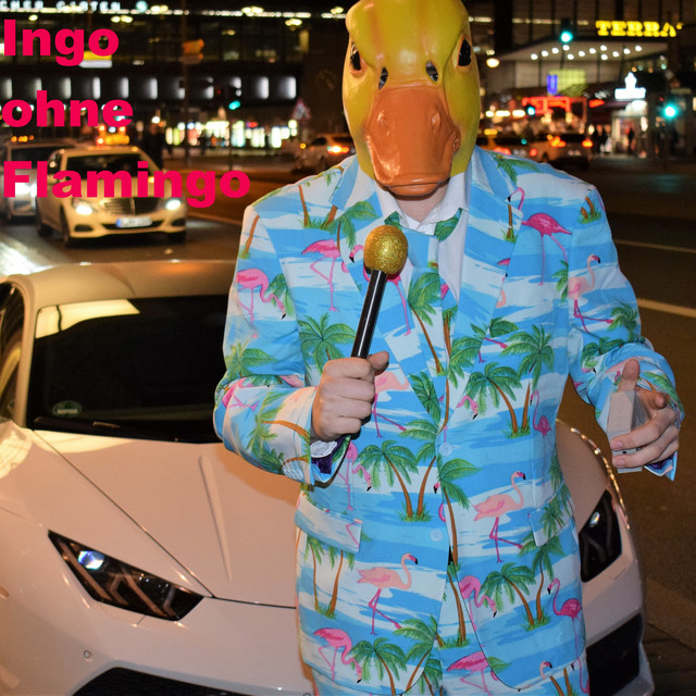 Ingo Der Flamingo
