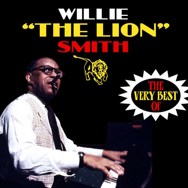 "Willie ""The Lion"" Smith"