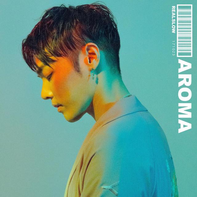 Aroma 아로마 (feat. Hash Swan)