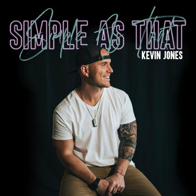 Kevin Jones, David Gentiles - Simple as That