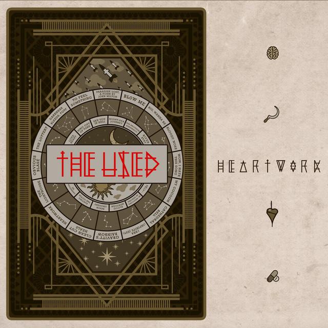Heartwork (Deluxe)