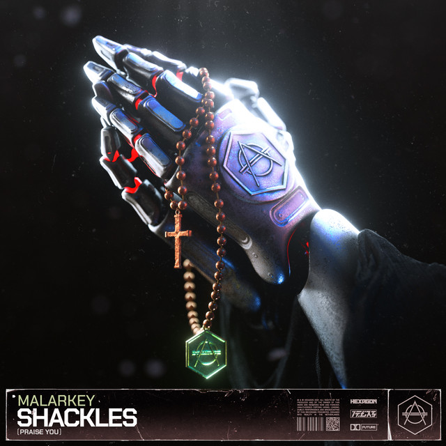 Malarkey - Shackles (Praise You) Image