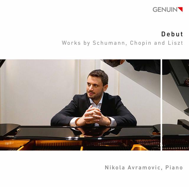 Schumann, Chopin & Liszt: Debut