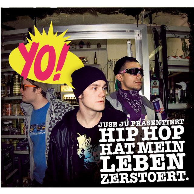 Yo - Hip Hop Hat Mein Leben Zerstört