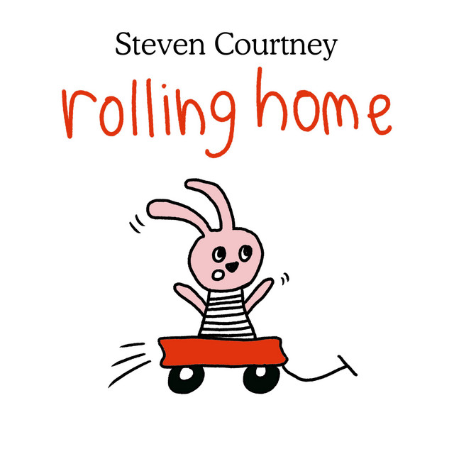Rolling Home by Steven Courtney