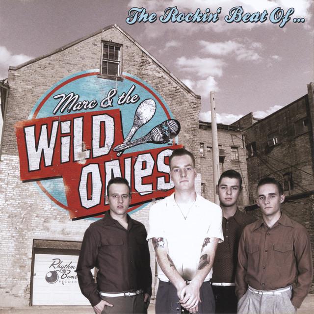 Marc & The Wild Ones