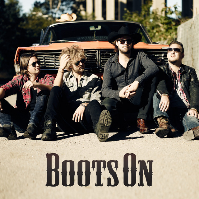 Boots on