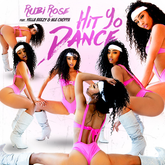 Hit Yo Dance (feat. Yella Beezy & NLE Choppa)